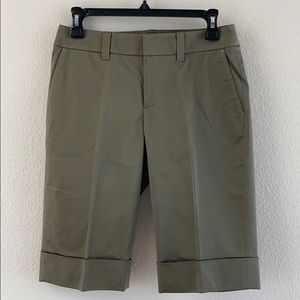 Burberry Bermuda Shorts